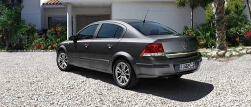 Отзывы об Opel Astra Family (Опель Астра Фамили, бывшая Опель астра Н)